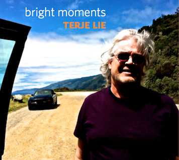 Terje Lie CD cover art